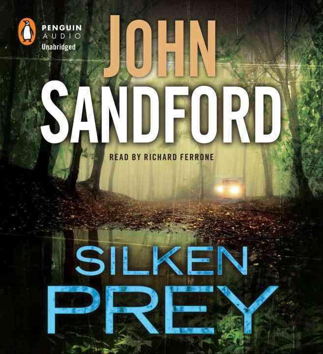 Silken Prey (CD-Audio)