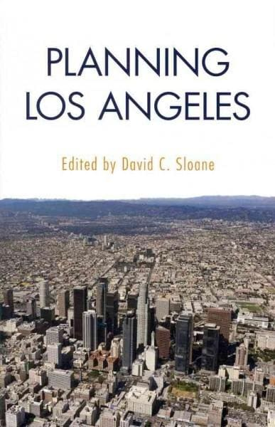 Planning Los Angeles (Paperback)