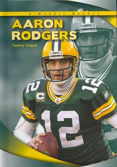 Aaron Rodgers (Hardcover)
