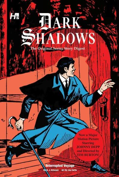 Dark Shadows: The Original Series Story Digest (Paperback) - Thumbnail 0