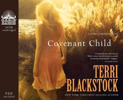 Covenant Child: Pdf Included (CD-Audio)