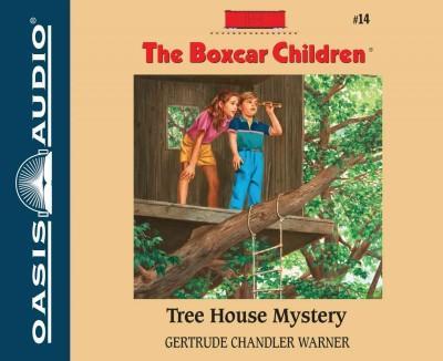 Tree House Mystery (CD-Audio)