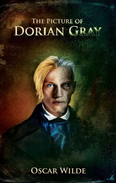 The Picture of Dorian Gray (Hardcover)