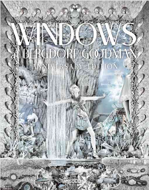 Windows at Bergdorf Goodman (Hardcover) - Thumbnail 0