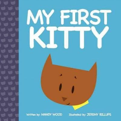 My First Kitty (Paperback)