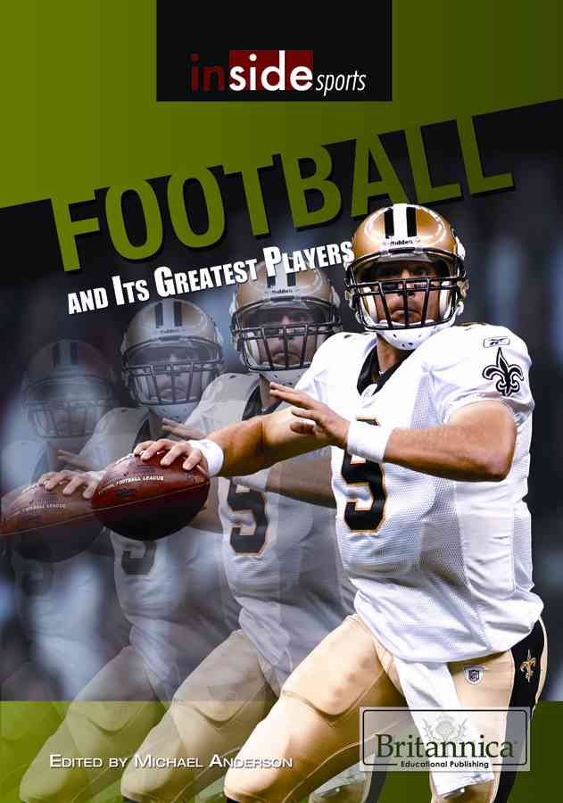 Football and Its Greatest Players (Hardcover)