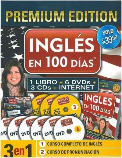 Ingles en 100 dias / English in 100 days