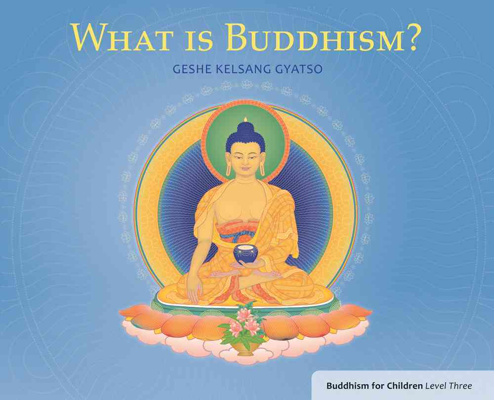 What is Buddhism? (Paperback)