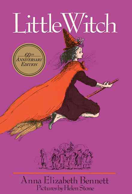 Little Witch (Paperback)