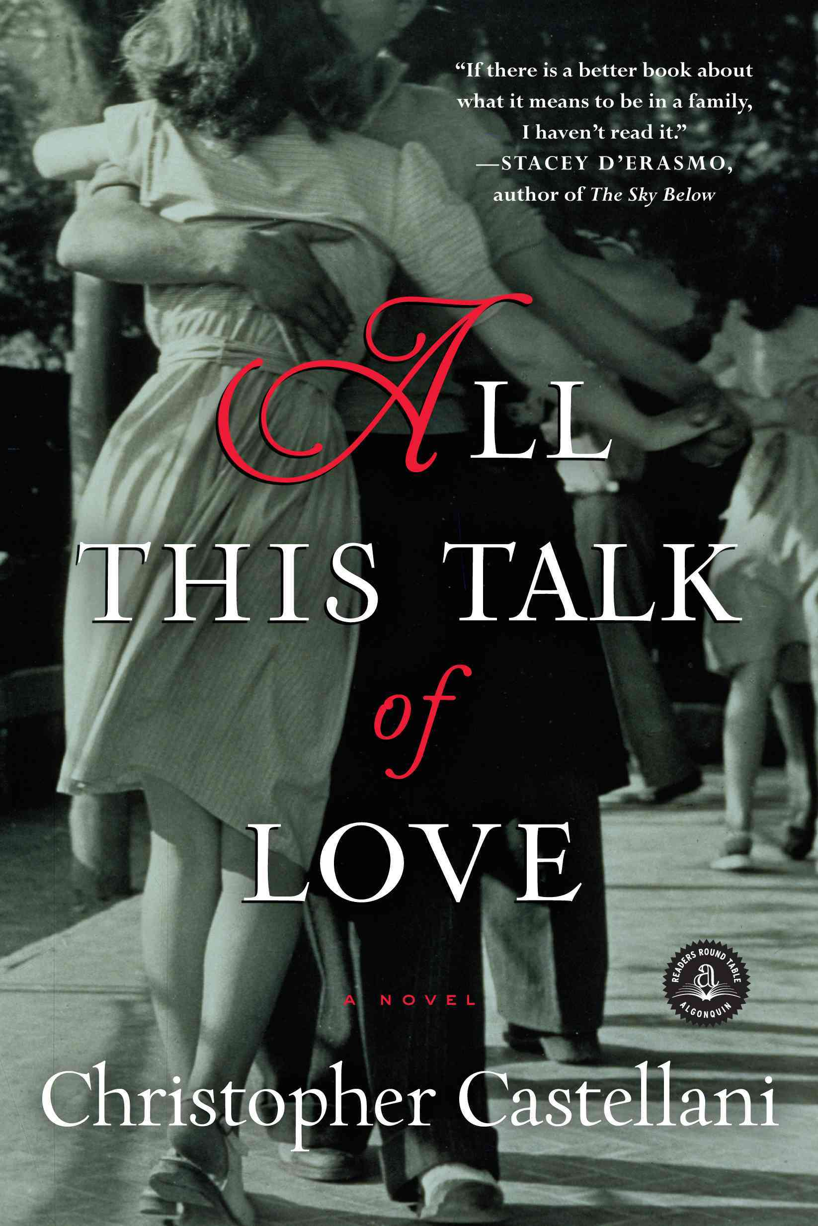 All This Talk of Love (Paperback)