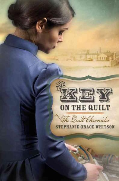 The Key on the Quilt (Paperback)