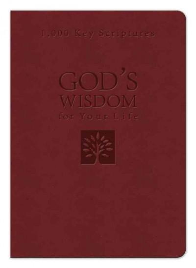 Bible Wisdom for Your Life (Paperback)