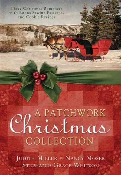 A Patchwork Christmas Collection (Paperback)