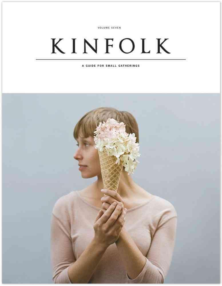 Kinfolk (Paperback)