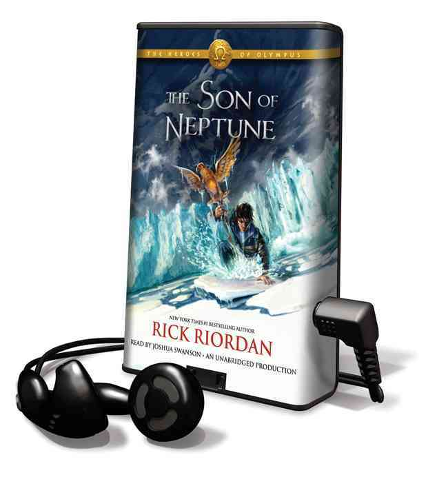 The Son of Neptune (Pre-recorded digital audio player)