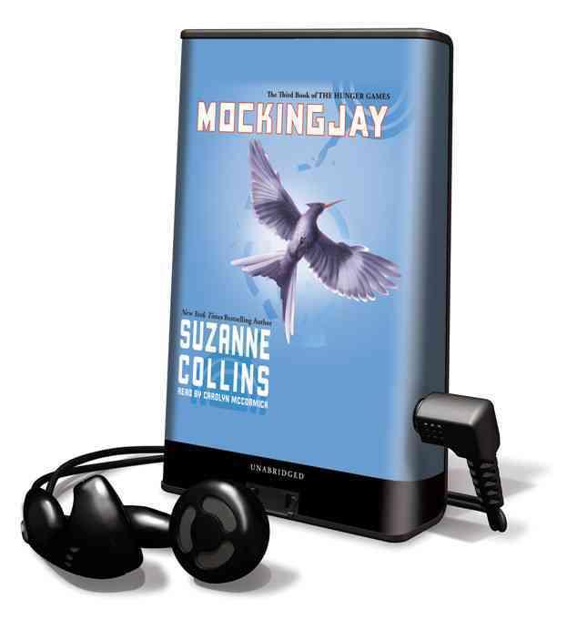 Mockingjay (Pre-recorded digital audio player)