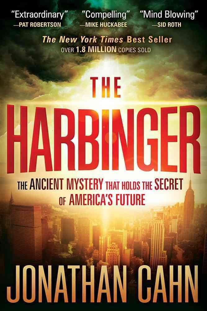 The Harbinger (Paperback)