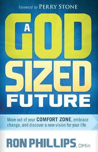 A God-Sized Future (Paperback)