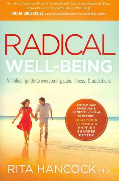 Radical Well-Being (Paperback)