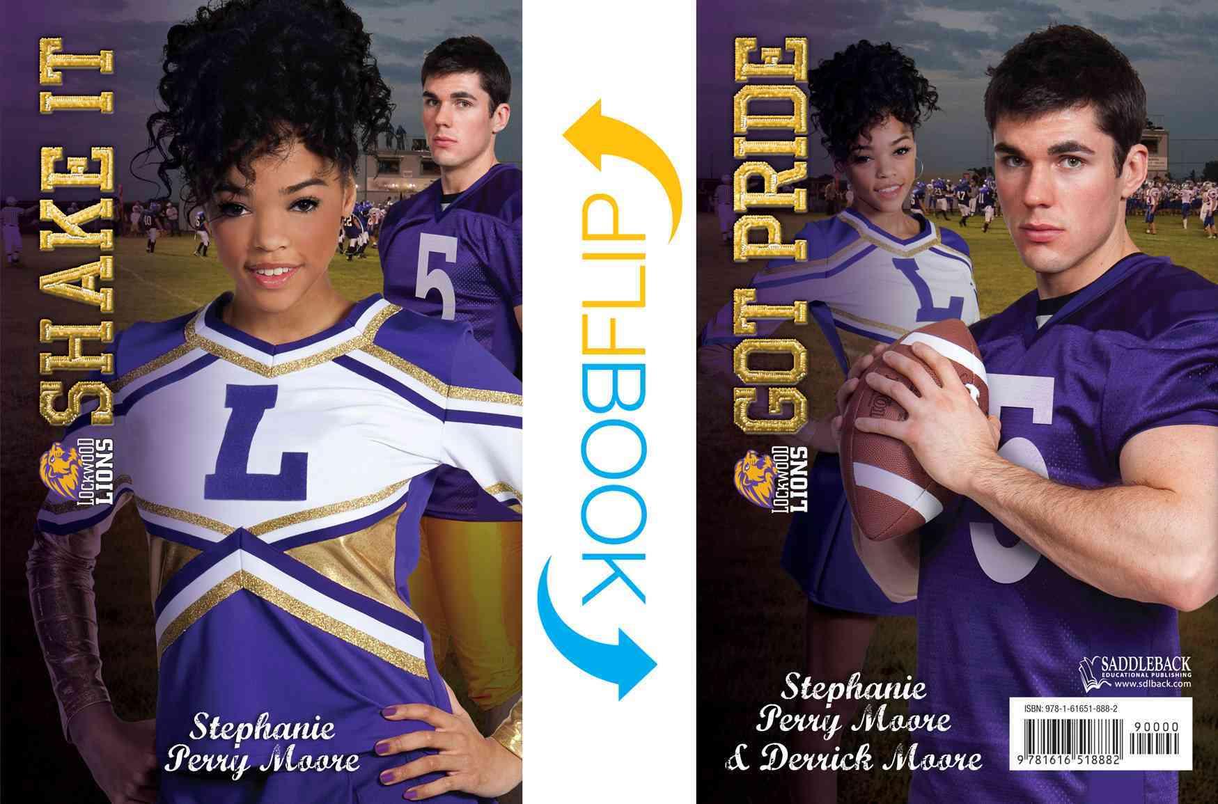 Shake It / Got Pride (Paperback)