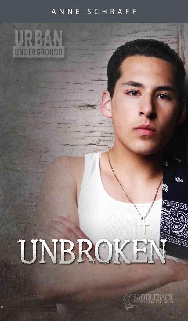 Unbroken (Paperback)