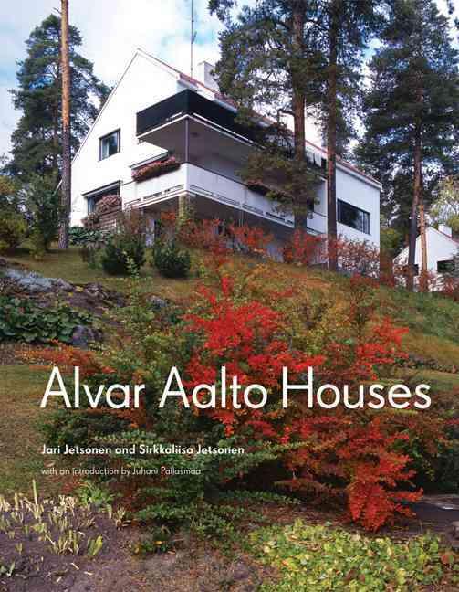 Alvar Aalto Houses (Paperback)