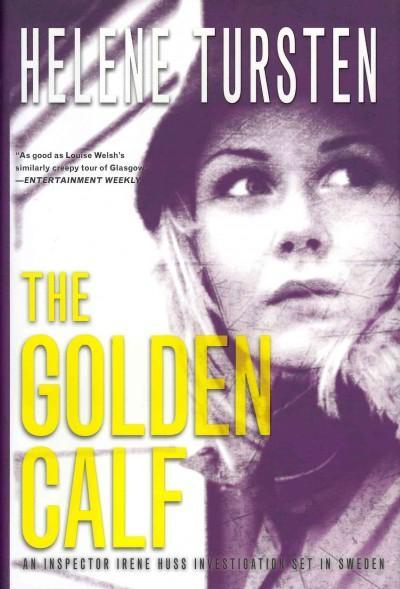 The Golden Calf (Hardcover)