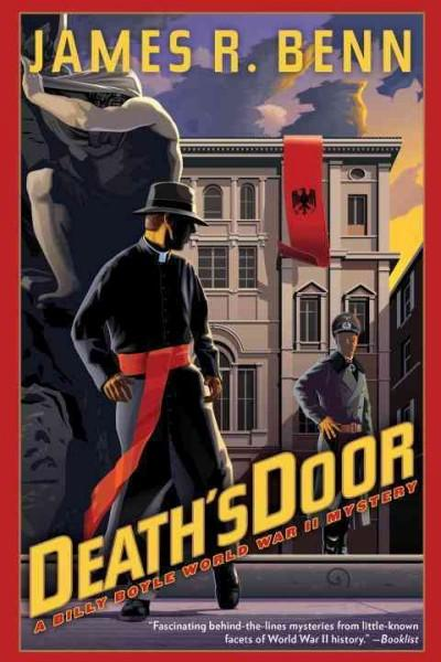 Death's Door (Hardcover)