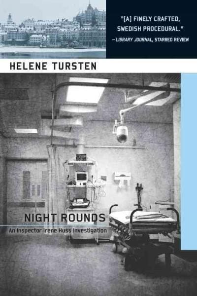 Night Rounds (Paperback)