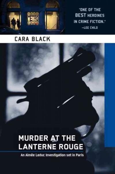 Murder at the Lanterne Rouge (Paperback)