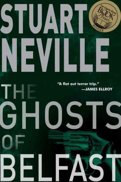 The Ghosts of Belfast (Paperback)