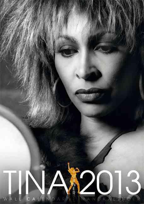 Tina Turner 2013 Calendar (Calendar)