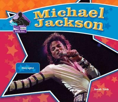 Michael Jackson: Music Legend (Hardcover)
