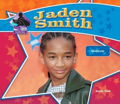 Jaden Smith: Talented Actor (Hardcover)