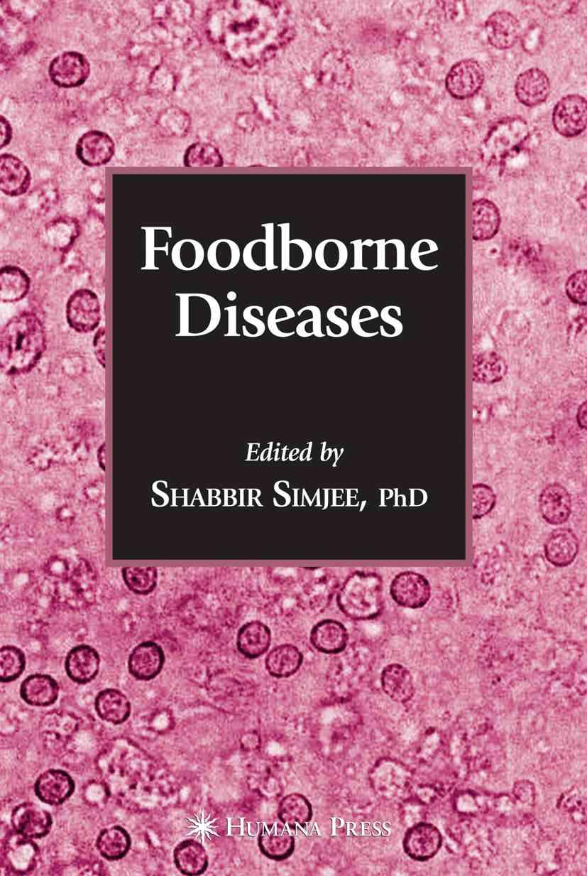 Foodborne Diseases (Paperback)