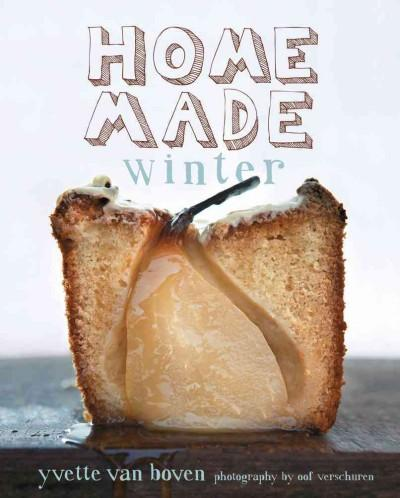 Home Made Winter (Hardcover)
