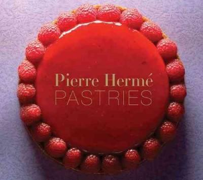 Pierre Herme Pastries (Hardcover)