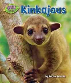 Kinkajous (Hardcover)