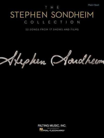 The Stephen Sondheim Collection: 52 Songs from 17 Shows and Films (Paperback)