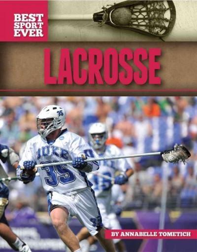 Lacrosse (Hardcover)