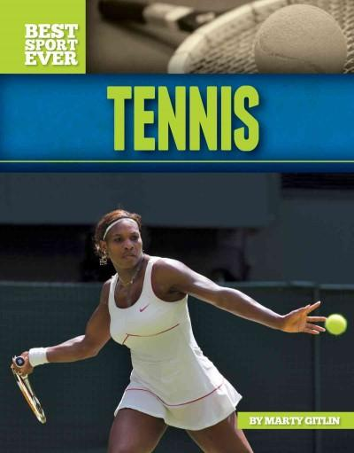 Tennis (Hardcover)