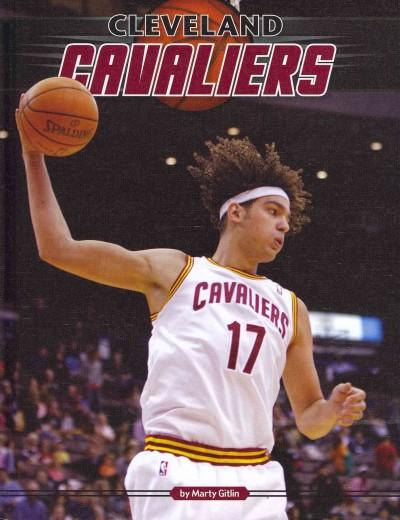 Cleveland Cavaliers (Hardcover)