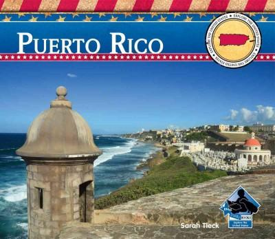 Puerto Rico (Hardcover)