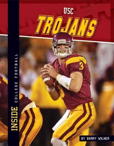 USC Trojans (Hardcover)