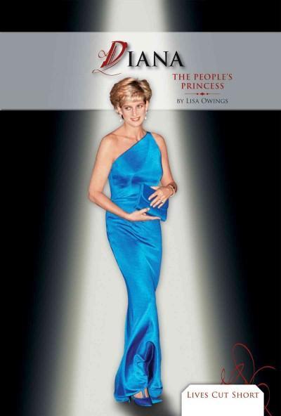 Diana: The People's Princess (Hardcover)