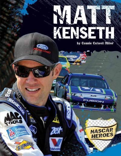 Matt Kenseth (Hardcover)
