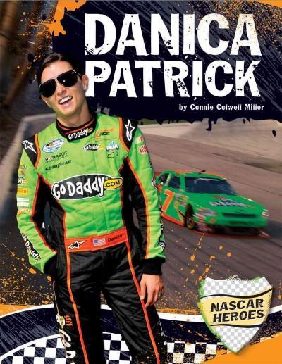 Danica Patrick (Hardcover)
