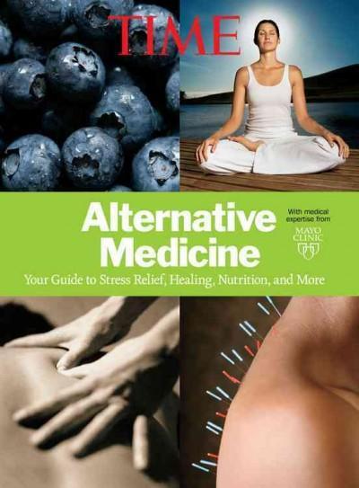 Alternative Medicine (Hardcover)