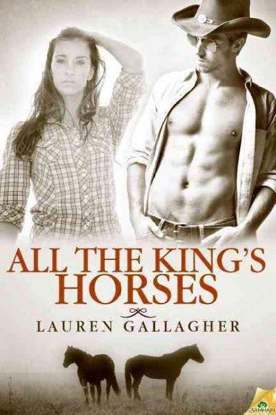 All the King's Horses (Paperback)