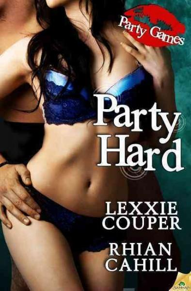 Party Hard: Truth or Dare \ Suck and Blow (Paperback)